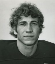 Portrait of Richard Todd