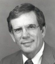 Portrait of Sonny Smith