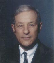 Portrait of Tommy Lorino