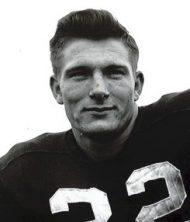 Portrait of Bobby Marlow