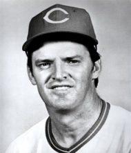 Portrait of Clay Carroll