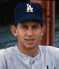 Portrait of Don Sutton