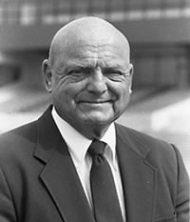 Portrait of Erk Russell