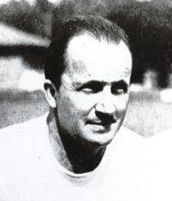 Portrait of Jack Meagher
