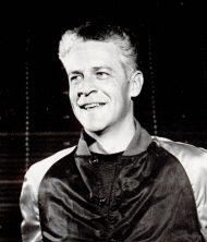Portrait of Joel Eaves