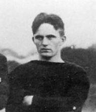Portrait of Kirk Newell