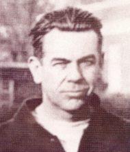 Portrait of Paul Burnum