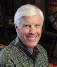Portrait of Bill Battle