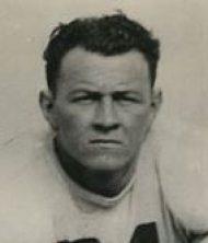 Portrait of Bill Lee