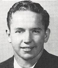 Portrait of Bo Russell