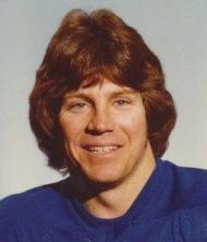 Portrait of Dieter Brock