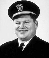 Portrait of Don Whitmire
