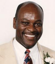 Portrait of Dwight Stephenson