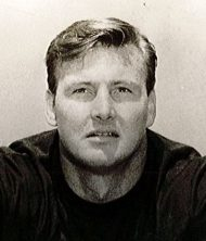 Portrait of Fred Davis