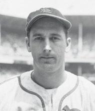Portrait of Harry Walker