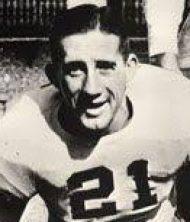 Portrait of Holt Rast