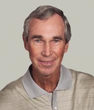 Portrait of Hubert Green
