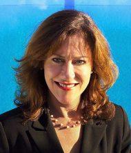 Portrait of Jennifer Chandler