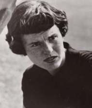 Portrait of Jo Ann Prentice