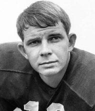 Portrait of Ken Stabler