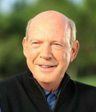 Portrait of Larry Nelson