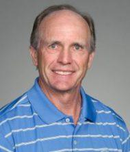 Portrait of Jerry Pate