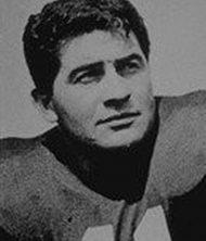 Portrait of Vaughn Mancha
