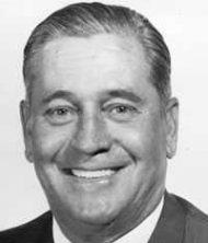 Portrait of Jim Whatley