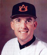 Portrait of Hal Baird